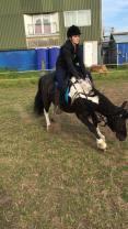 Hop skip & jump